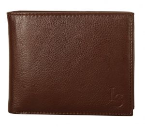 Louis Stitch | Jason Brown | Pure Leather Wallet