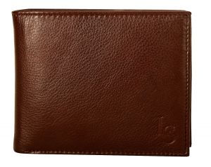 Louis Stitch | Jason Dawn | Royal Leather Wallet