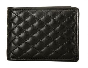 Louis Stitch Kings Royce Pure Leather Wallet