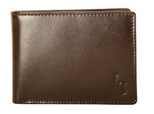 Louis Stitch | Morning Star | Pure Leather Wallet
