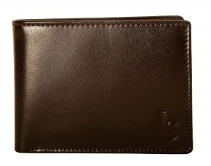 Louis Stitch | Morning Starshine | Royal Leather Wallet