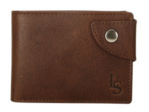 Louis Stitch | Royal Thor | Pure Leather Wallet