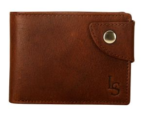 Louis Stitch | Real Thor | Royal Leather Wallet