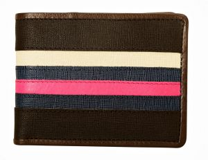 Louis Stitch | Saturn King | Pure Leather Wallet