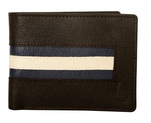 Louis Stitch | Saturn Pride | Pure Leather Wallet