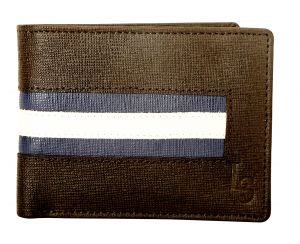 Louis Stitch | Saturn Statesman | Royal Leather Wallet