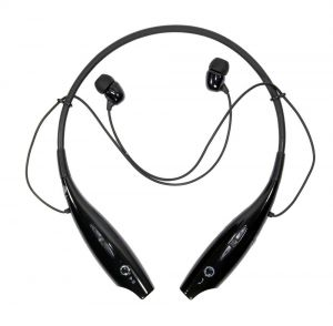 Samshi Hbs-730 Bluetooth Stereo Headset With Mic