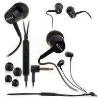 Mobile Accessories - Buy One Get One Free Sony Mh750 Handsfree With Mic For Mobile Phones