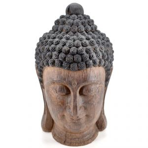 Wooden Buddha Home Decoration Show Piece