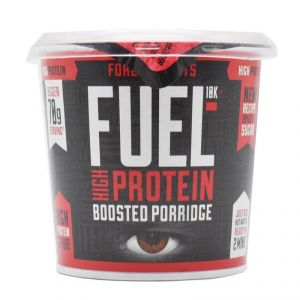 Fuel 10k Forest Fruits High Protein Boosted Porridge - 70g
