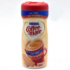 Nestle Coffee-mate Fat Free The Original Coffee Creamer - 453.5g (16oz)