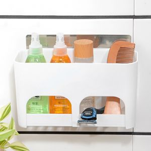 Magic Sticker Multi-function Leachate Storage Rack