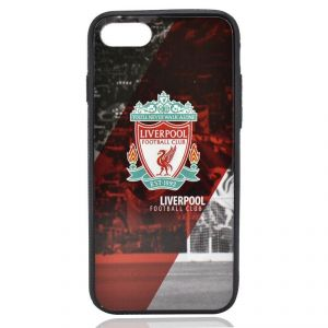iPhone 7 Cases & Covers - Liverpool Football Club Hard Polycarbonate Back Case Cover