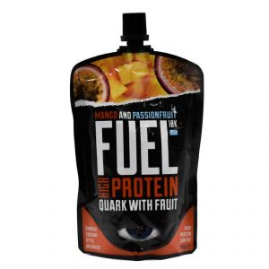 Fuel 10k High Protein Quark With Fruit Mango And Passionfruit - 150g