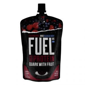 Fuel 10k High Protein Quark With Fruit Raspberry And Blueberry - 150