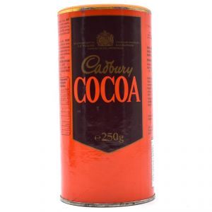 Cadbury Cocoa For Drinking And Baking - 250g