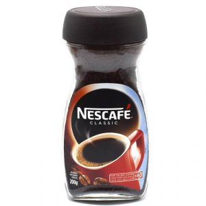 Nescafe Classic Pure Soluble Coffee - 200g
