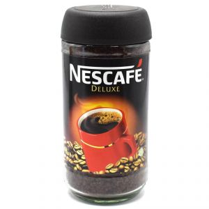 Nescafe Deluxe Soluble Coffee - 200g