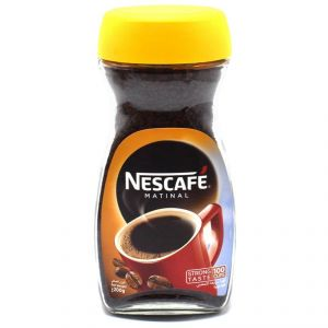 Nescafe Matinal Strong Taste Coffee - 200g