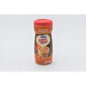 Nestle Coffee-mate Caramel Macchiato Coffee Creamer - 425.2g(15oz)