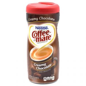 Nestle Coffee-mate Creamy Chocolate Coffee Creamer - 425.2g(15oz)