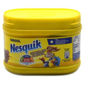 Nestle Nesquik Complementing Milk, Chocolate Flavour - 300g