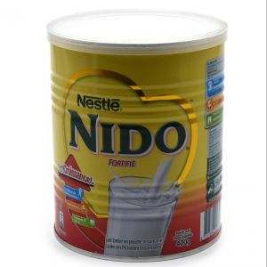 Nestle Nido Fortified Full Cream Milk Powder - 400g