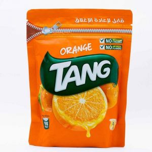 Tang Orange Stay Fresh Pack - 500g