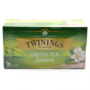 Twinnings Green Tea Jasmine, 25 Tea Bags - 45g
