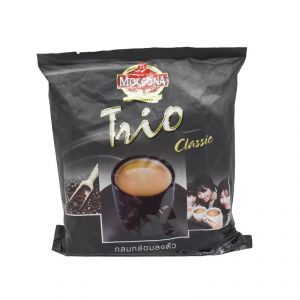 Moccona Trio Classic 3in1 Instant Coffee Mix Powder - 486g (27x18g)