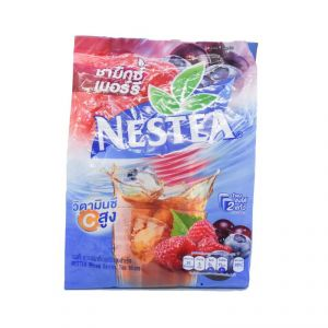 Nestea Mixed Berries Tea Mixes - 225g (18x12.5g)