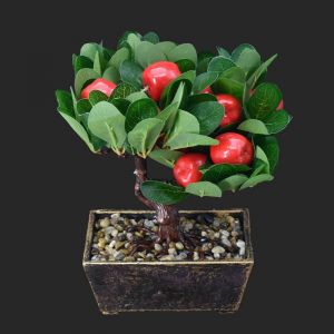 Artificial Potted Plants For Home Dcor - Tomato