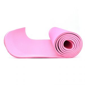 6 Feet X 2.3 Feet With Free Bag - Dark Pink/light Pink