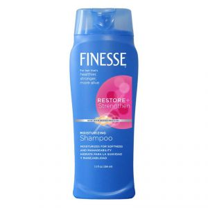 Finesse Moisturizing Shampoo - 384ml (13oz)