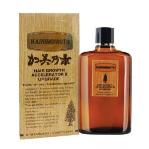 Kaminomoto Hair Growth Accelerator - 150ml