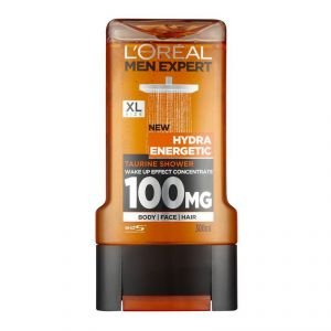 Loreal Men Expert Hydra Energetic Taurine Shower Gel - 300ml