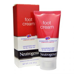Neutrogena Foot Cream - 56g (2oz)