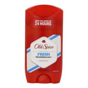Old Spice Original Fresh High Endurance Deodorant Stick - 63g(2.25oz)
