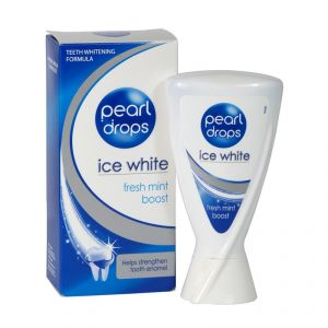 Pearl Drops Ice White Toothpaste - 50ml
