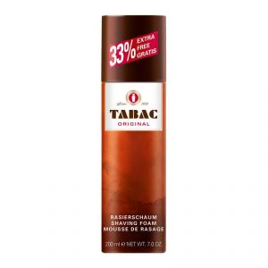 Tabac Original Shaving Foam - 200ml(7.0oz)