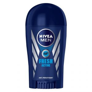 Nivea Men Fresh Active Dedorant Stick - 40ml