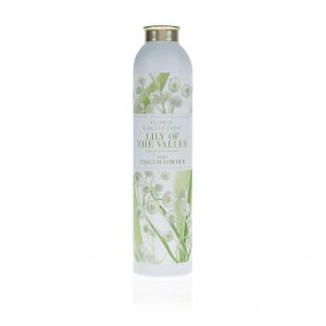 Marks & Spencers Floral Collection Lily Of The Valley Talcum Powder - 200g