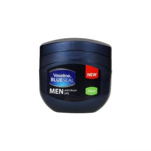 Vaseline Blue Seal Men Fresh Petroleum Jelly - 100ml