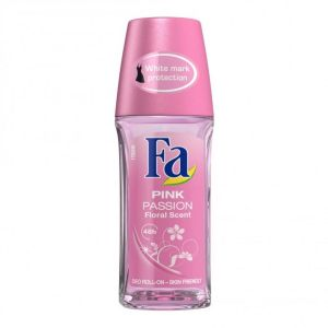 Fa Pink Passion Floral Scent Anti-perspirant - 50ml