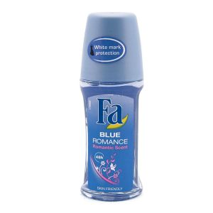 Fa Blue Romance Romantic Scent Anti-perspirant - 50ml