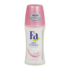 Fa Dry Protect Cotton Mist Anti-perspirant - 50ml