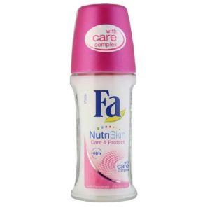 Fa Nutriskin Care & Protect Anti-perspirant - 50ml