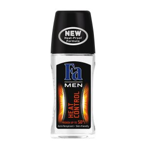 Fa Men Heat Control Anti-perspirant - 50ml