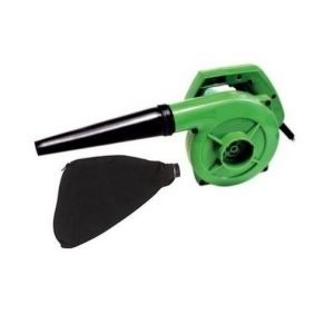 Shoppingekart Plastic High Speed 13000rpm 550 Watt Forward Curved With Dust Bag Air Blower (corded Vacuum) - (code -b-1161)