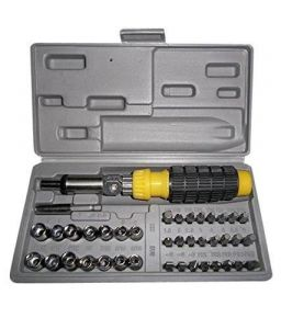 Smart Products 41 In 1 Tool Kit